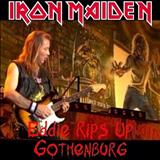 Iron Maiden - Eddie Rips Up Gothenburg [Bootleg]
