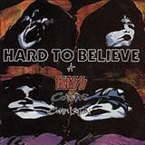 Nirvana - Hard To Believe - Kiss Covers Compilation - Various Artists (bootleg)