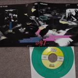 Nirvana - Candy/Mollys Lips (split single)