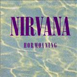 Nirvana - Hormoaning EP (Japan Edition)