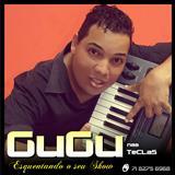 Gugu Nas Teclas - CD 2013 GuGu NaS TeCLaS