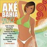 Axe Bahía - Axé Bahia 2012