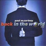 Paul McCartney - Back In The World (Live)