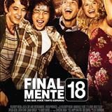 Filmes - Finalmente 18