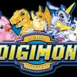 Animes - Digimon