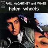 Paul McCartney - Helen Wheels- Country Dreamer^45 (single)