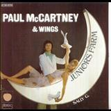 Paul McCartney - Juniors Farm - Sally G^45 (single)