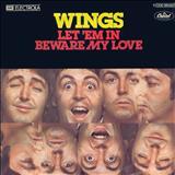 Paul McCartney - Let em In-Beware My Love^45 (single)