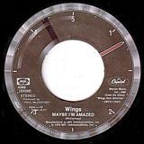 Paul McCartney - Maybe Im Amazed-Soily^45 (single)