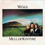Paul McCartney - Mull Of Kintyre-Girls School^45 (single)