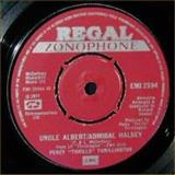 Paul McCartney - Uncle AlbertAdmiral Halsey-Eat At Home^45 (single)