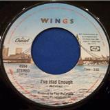 Paul McCartney - Ive Had Enough-Deliver Your Children^45 (single)