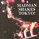 Skyline Pigeon - Madman Shakes Tokyo! CD 01 (Bootleg Live Tokyo 10-1-71)
