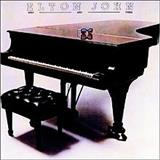 Elton John - Here And There (1989 Deluxe Edition)