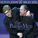 Candle In The Wind - the Piano Men (Live in Tokyo Elton John & Billy Joel 2009)