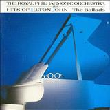 Blue Eyes - The Royal Philharmonic Plays Hits Of Elton John - The Ballads