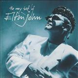 Elton John - The Very Best Of Elton John CD 02