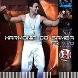 Harmonia do Samba - Harmonia do Samba (Ao Vivo em Salvador)