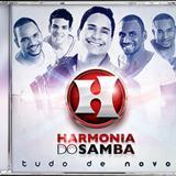 Harmonia do Samba - Harmonia Do Samba (Tudo de Novo)