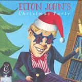 Elton John - Eton Johns Christmas Party