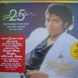 Billie Jean - Thriller (25th Anniversary Edition)