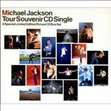 Billie Jean - Tour Souvenir CD Single Disk 2