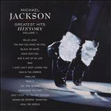 Michael Jackson - Greatest Hits (HIStory Vol 1)