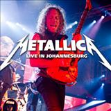 Metallica - Live At FNB Stadium (aka Soccer City), Johannesburg, RSA 2013