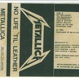 Metallica - The Real No Life til Leather (Demo & Archive)