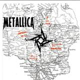 Metallica - Metallica Fan Can CD 02 - Fan Can #2 1997