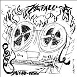 Metallica - Metallica Fan Can CD 03 - Overload - Mucho Demo (Load-ReLoad Demos; Fan Can)