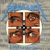 Metallica - Eye Of The Beholder (single)