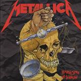 Metallica - Harvester Of Sorrow (single)