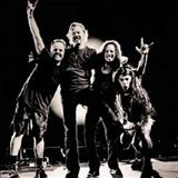 Metallica - Language of the Mad (single)