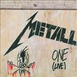 Metallica - One (Live single)