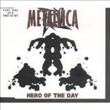 Metallica - Hero Of The Day CD 01