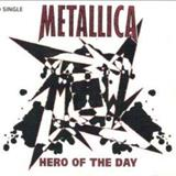 Metallica - Hero Of The Day CD 02