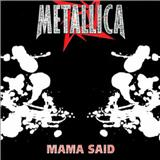 Metallica - Mama Said CD 02