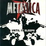Metallica - Until It Sleeps CD 01