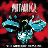 Metallica - The Memory Remains (Single Red)