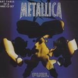 Metallica - Fuel CD 02 (single)