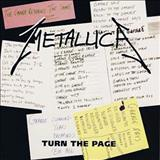 Metallica - Turn The Page (single)