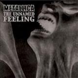 Metallica - The Unnamed Feeling CD 01