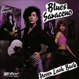 Blues Saraceno - Never Look Back