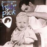 Blues Saraceno - Hair Pick