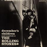 The Rolling Stones - Decembers Children (And Everybodys)