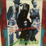 Blues Saraceno - Crack a Smile (Poison)