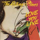 The Rolling Stones - Love You Live CD 01