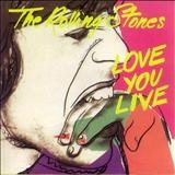 The Rolling Stones - Love You Live CD 02
