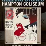 The Rolling Stones - Hampton Coliseum